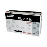 Samsung ML1630A Black Toner Cartridge- 2,000 pages