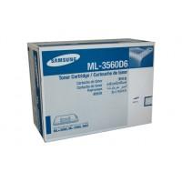 Samsung MLD3560D6 Black Toner Cartridge - 6,000 pages