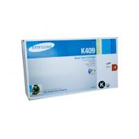 Samsung CLTK409S Black Toner - 1,500 pages