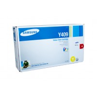 Samsung CLTY409S Yellow Toner - 1,000 pages