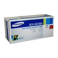 Samsung SCXD4725A Black Toner Cartridge - 3,000 pages