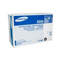 Samsung CLTK609L Black Toner Cartridge - 7,000 pages