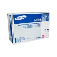 Samsung CLTM609L Magenta Toner Cartridge - 7,000 pages