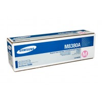 Samsung CLXK8380A Black Toner Cartridge - 20,000 pages